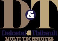 Delostal&Thibault multi-techniques logo