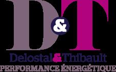 Delostal&Thibault performance énergétique logo