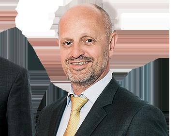 Yann Robin, PDG de Delostal&Thibault